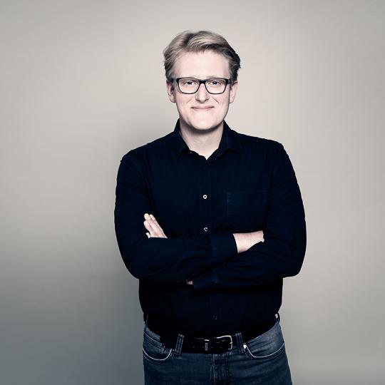 Tobias B. Tillmann